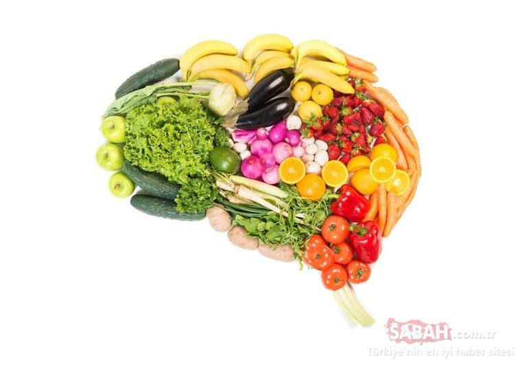 Dikkat! Bu besinlerin fazlası hafızayı zayıflatıyor ve beyni hasta ediyor!