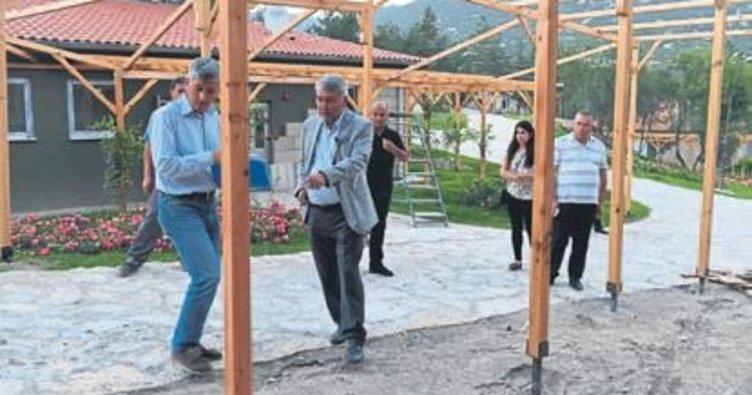 Isparta'da hayvan barınağı bitiyor