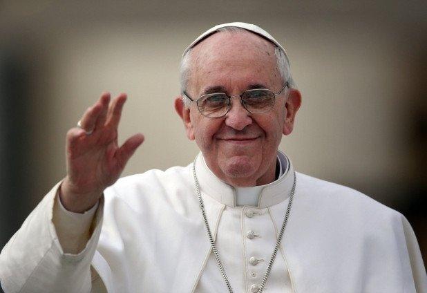 Papa 'cehennem yok' dedi Vatikan karıştı
