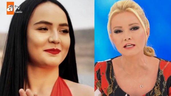 Müge Anlı Tamamı Tek Parça 18 Eylül Cuma atv izle! Aleyna Çakır olayında Ümitcan Uygun Uygun'un annesi Gülay neden öldü? | Video