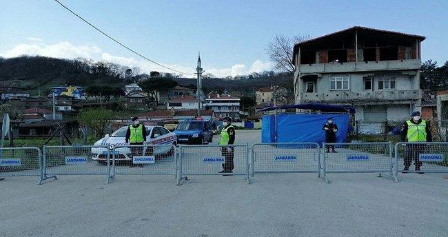 Son dakika: Erzincan'nda 3 köy koronavirüs tedbirleri kapsamında karantinaya alındı