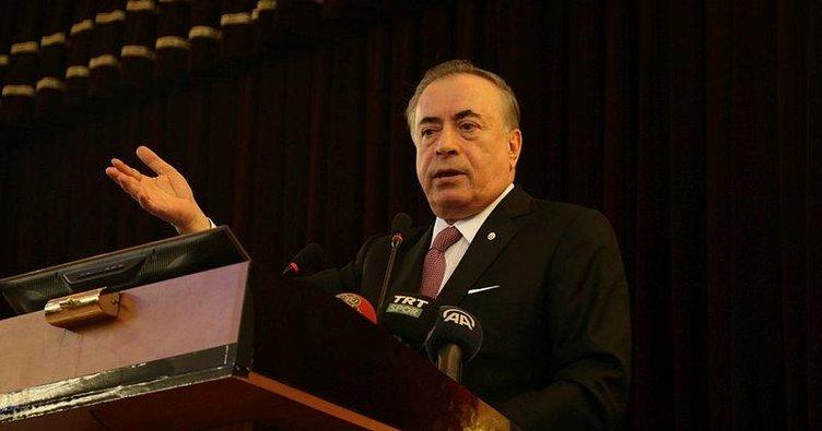 Mustafa Cengiz: CAS'a başvuracağız