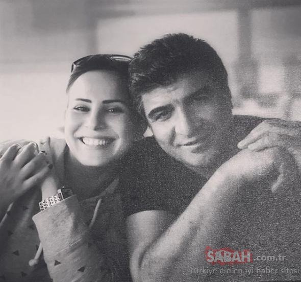 İbrahim Erkal'ın eşi Filiz Erkal anlattı! İbrahim Erkal'ın sadece 12 gün gördüğü kızı Elif Su...