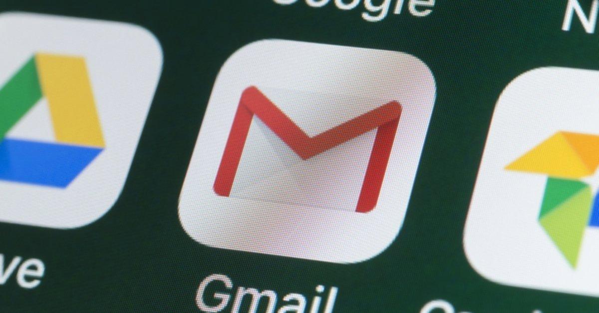 Gmail Giris Gmail Gelen Kutusu Erisimi Nasil Saglanir Gmail Hesabina Oturum Acmak Icin Ne Yapilir Son Dakika Haberler