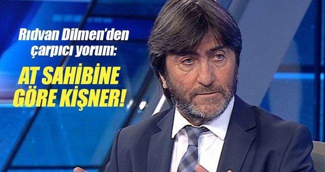 Rıdvan Dilmen Galatasaray-Medipol Başakşehir maçını yorumladı!