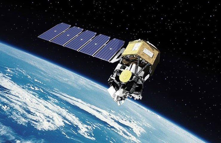 NASA İYONOSFERİ İNCELEYECEK UYDUSUNU YÖRÜNGEYE GÖNDERDİ