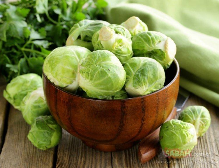 Bu besinler kalbinize dost! Mucize besinleri bol bol tüketin kalbinizi koruyun!