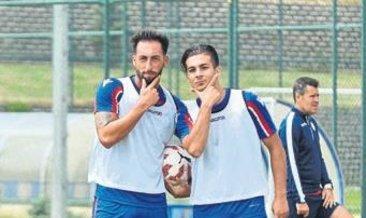 """""""Süper Lig'i hak ediyoruz"""""""