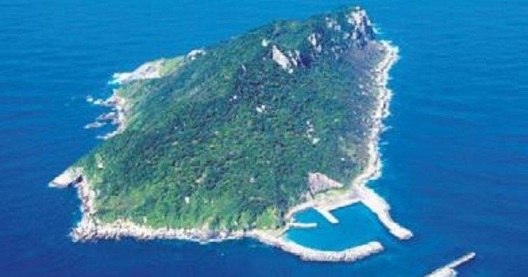 Kadınlara yasak ada Dünya Mirası'nda