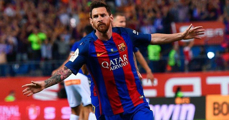 Barcelona forması giyene 15 yıl hapis cezası!