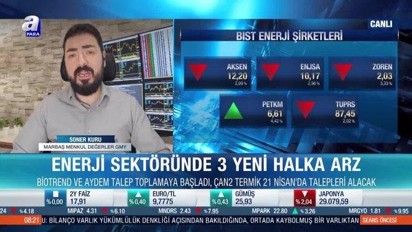 Soner Kuru: Borsa İstanbul'daki satışın nedeni halka arzlar olabilir