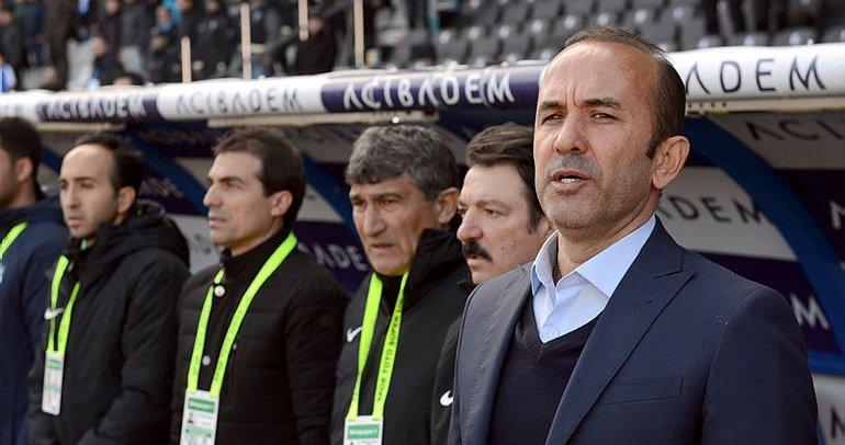 Mehmet Özdilek Erzurumspor'a ilaç oldu