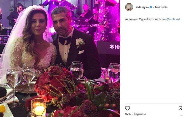 Ünlü isimlerin Instagram paylaşımları (11.04.2018)(Esra Erol)
