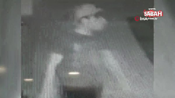 Mersin'de görülmemiş vicdansızlık! Yemek parası istediği yaşlı adamın cüzdanını çaldı | Video