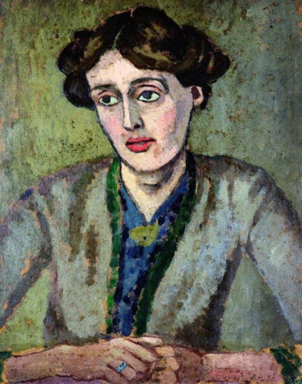 İşte intihar eden Virginia Woolf'un son mektubu...