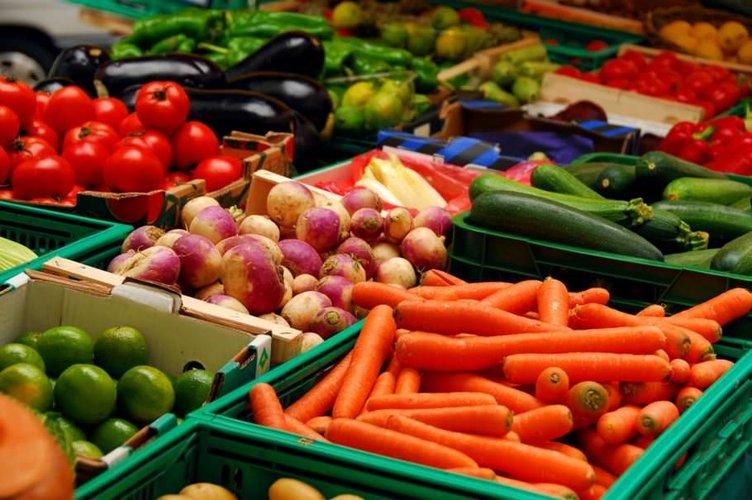 Genç görünmeyi sağlayan 5 süper besin