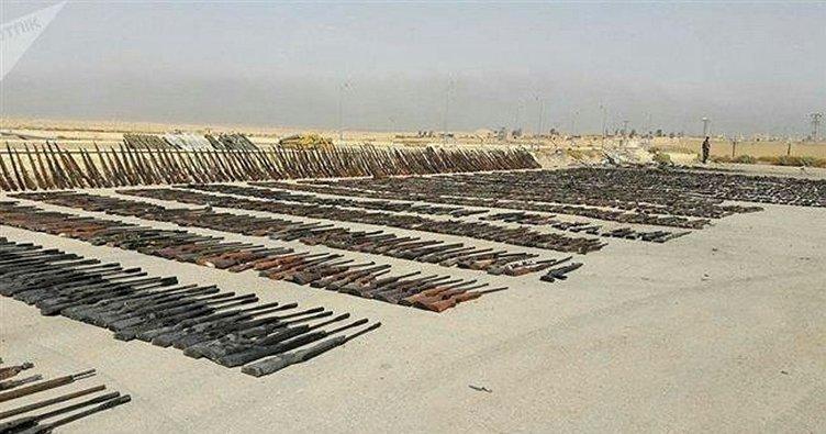 ABD'nin silahları El Kaide ve DEAŞ'ın eline geçti