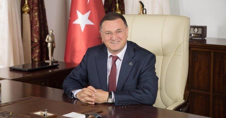 Lütfü Savaş kimdir? CHP Hatay Büyükşehir Belediye Başkan Adayı Lütfü Savaş oldu!