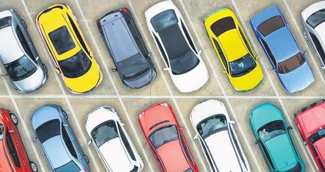 Avrupa otomotiv pazarında büyüme sinyali