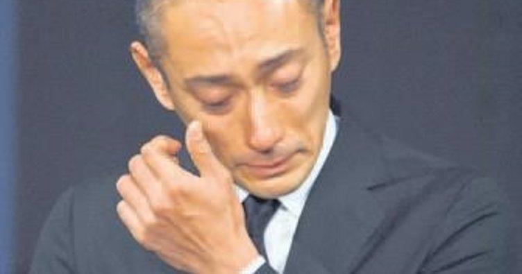 Japon sunucu 34'ünde kansere yenik düştü