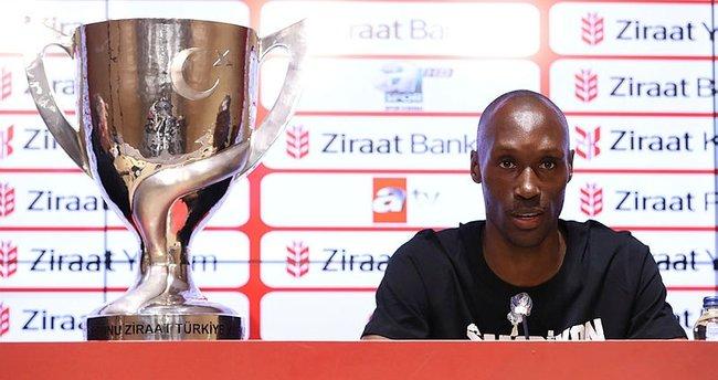 Atiba'dan kupa sözleri! Harika bitirmek istiyoruz