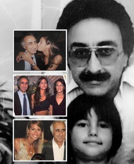 Burak Özçivit'in babasını görenler inanamadı! İşte Burak Özçivit'in babası ve ünlülerin babaları...
