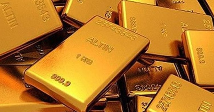 Altının kilogramı 419 bin 100 liraya yükseldi