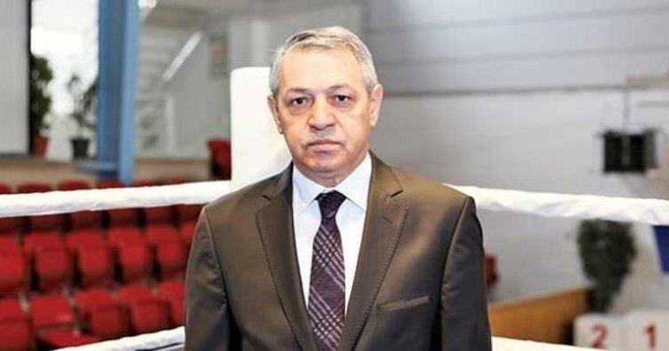 Türkiye Boks Federasyonu Başkanı Eyüp Gözgeç: Olimpiyatların ertelenmesini doğru buluyorum