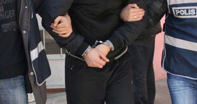 İstanbul'da terör operasyonu: 10 gözaltı