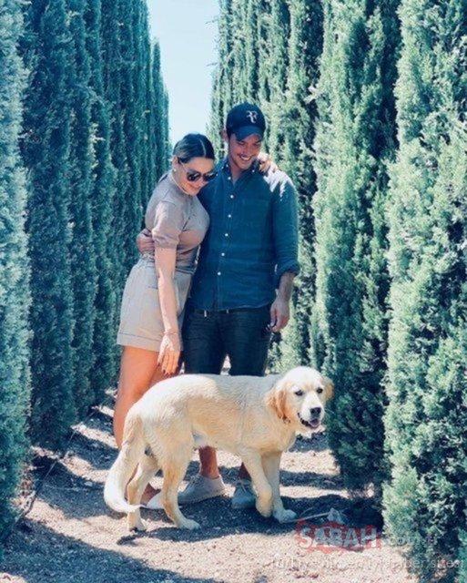 Şarkıcı Hadise ile oyuncu sevgilisi Kaan Yıldırım evleniyor mu? Kaan Yıldırım'dan bomba açıklama!
