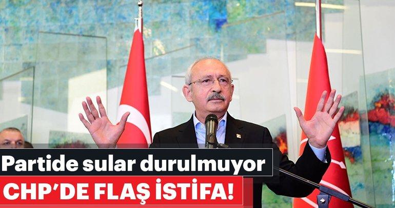 Kılıçdaroğlu'nun Başdanışmanı Ali Arif Özzeybek istifa etti
