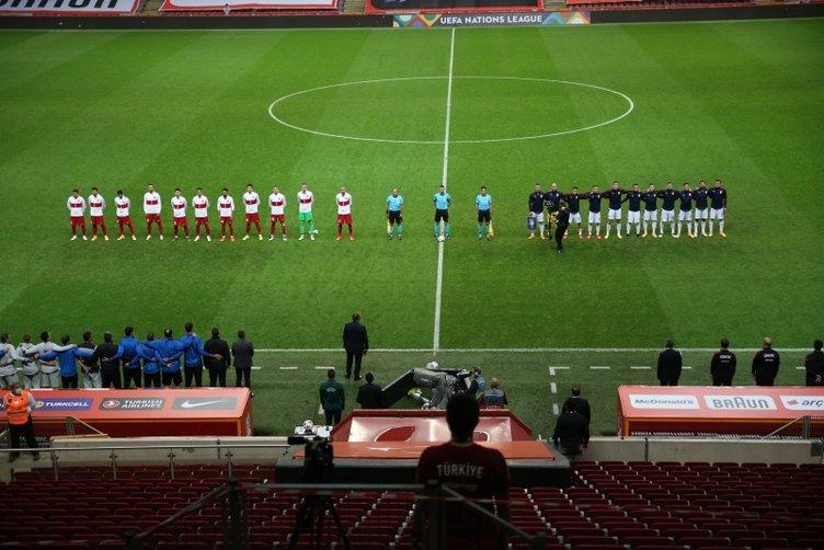 Türkiye-Sırbistan maçını spor yazarları değerlendirdi