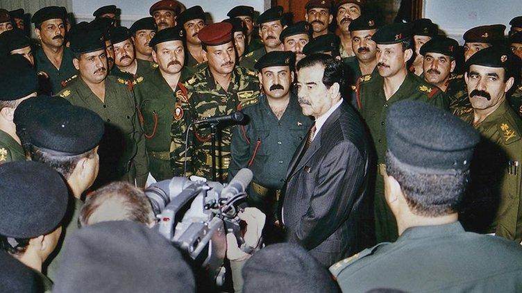 Celal Talabani kimdir? Irak Eski Cumhurbaşkanı Celal Talabani hayatını kaybetti