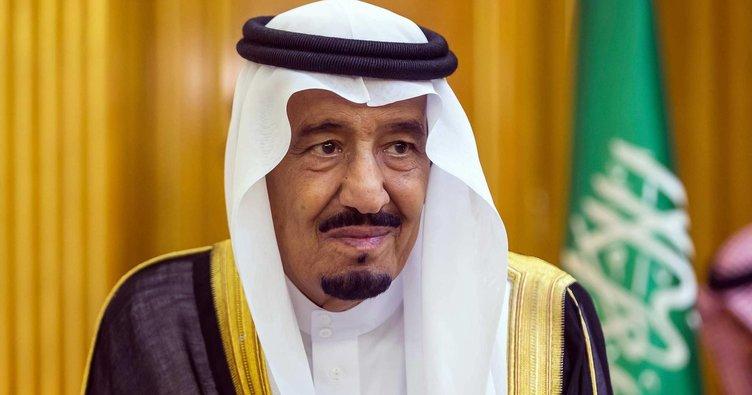 Arabistan'dan ABD askerlerine onay