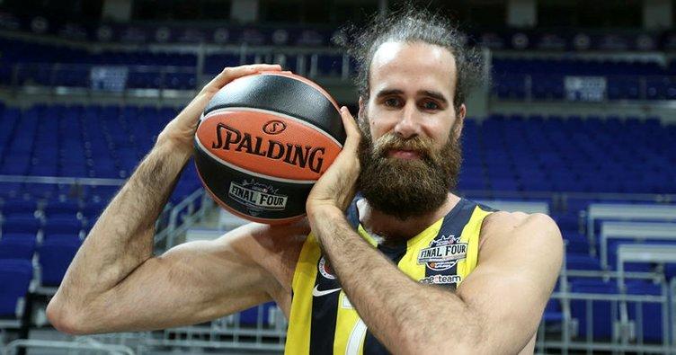 Fenerbahçe Datome'nin sözleşmesini uzattı!