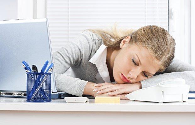 Sürekli yorgunluktan şikayetçi olanlar!