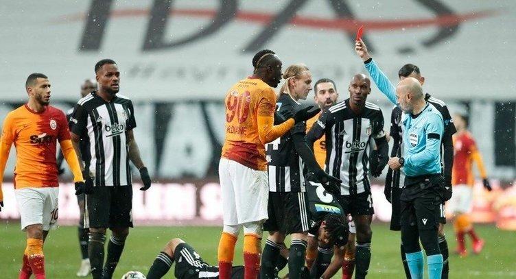 Son dakika: Galatasaray-Beşiktaş derbisi öncesi olay sözler! Galatasaray için felaket olur