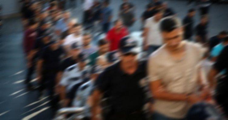 Manisa'daki FETÖ/PDY operasyonunda 16 tutuklama