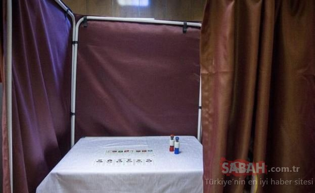 24 Haziran seçimlerinin süreçleri