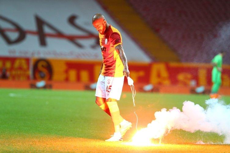Galatasaray'dan transfer harekatı! Bedelsiz geliyor...