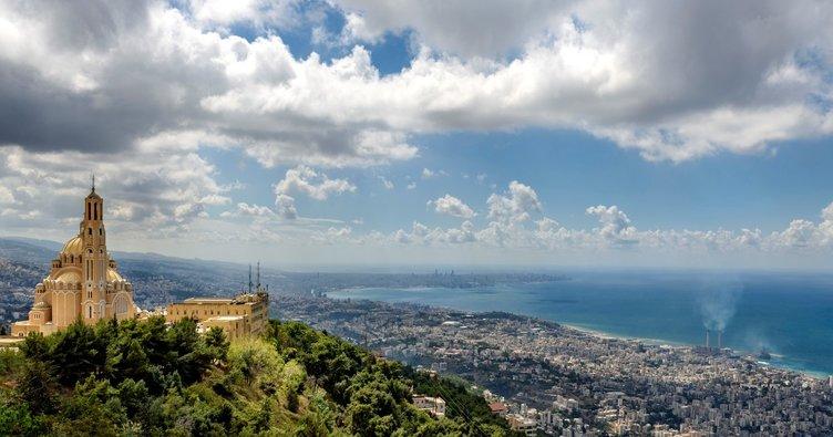 Ortadoğu'nun İsviçre'si: Lübnan!