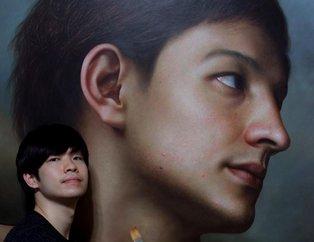 Hiperrealistik Sanatçı Joongwon Jeong