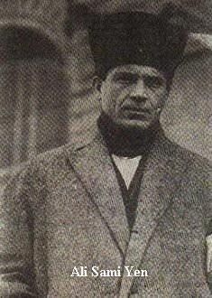 Ali Sami Yen'in hikayesi