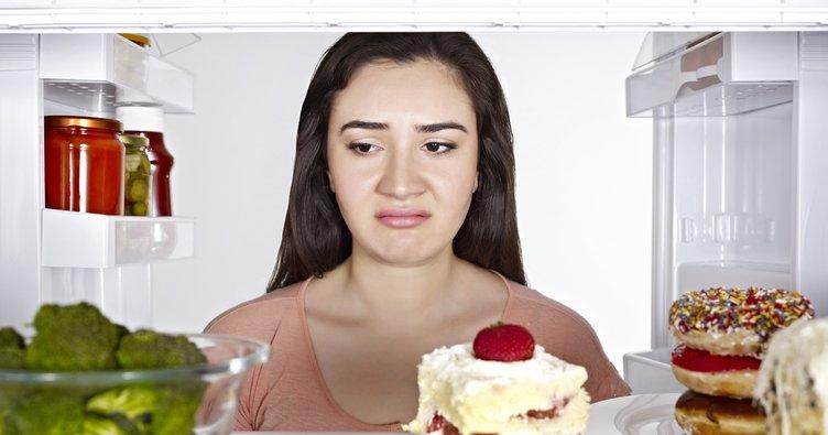 """""""Yanlış diyetler panik atağı tetikliyor"""""""
