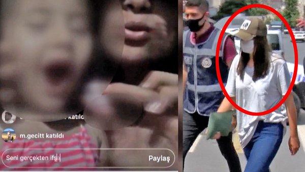 Son Dakika Haberi: 3 yaşındaki kuzenine sigara içiren Betül Aşçı olayında flaş gelişme | Video