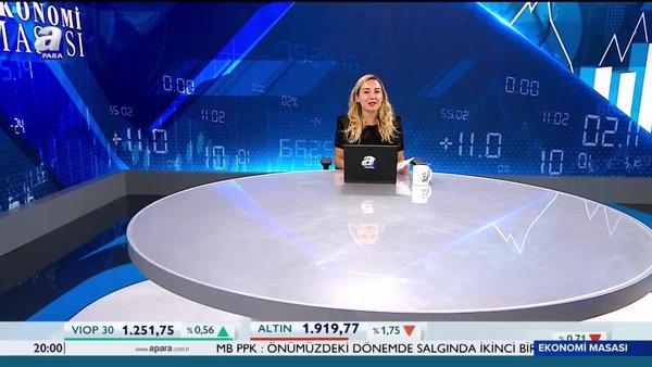 Ekonomi Masası | 27.08.2020