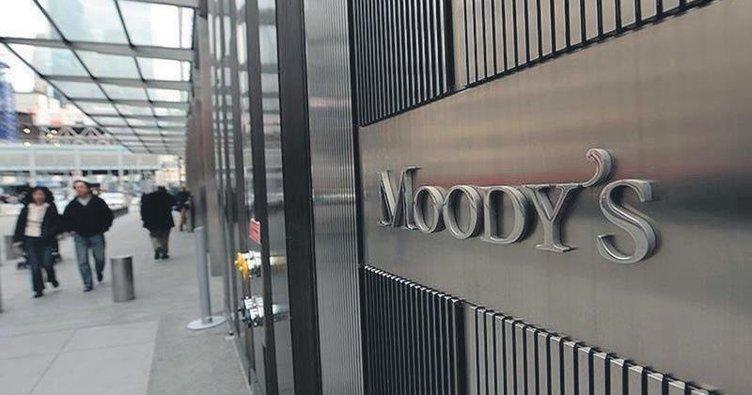 Moody's'in gerçeklerden uzak, siyasi kararına sert tepki