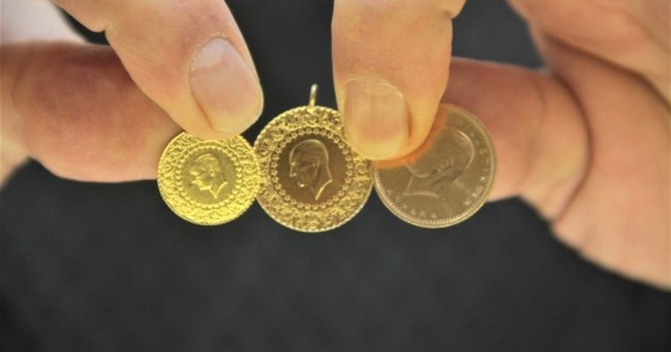 ALTIN FİYATLARI SON DAKİKA | 13 Ekim Bugün 22 ayar bilezik, Cumhuriyet, tam, yarım, çeyrek ve gram altın fiyatları ne kadar, kaç TL?