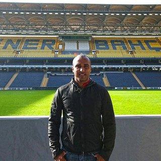 Fenerbahçe için futbolcu bakıyorum