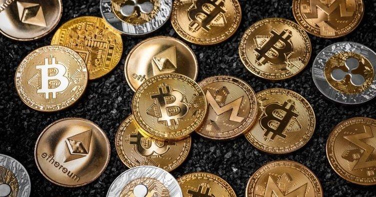 Kripto para piyasalarında işlem hacmi 100 milyar doların altına indi